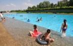 Ankara ve Konya Eskişehir'e yüzmeye gidiyor