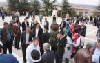 Duruay resmen Belediye Başkanı oldu