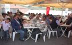 Selametli'de Kültür Evi Temeli Atıldı