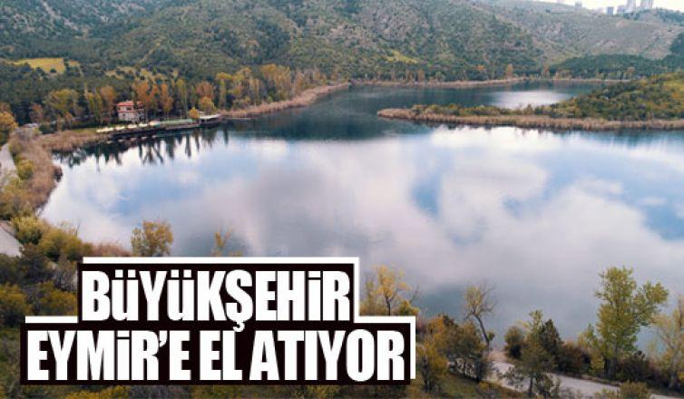 Ankara Büyükşehir Belediyesi üniversitesilerle işbirliği yapıyor!
