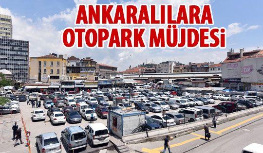 Ankaralıların beklediği müjde