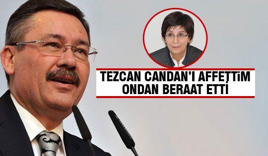 Başkan Gökçek TRT Haber'de soruları yanıtladı