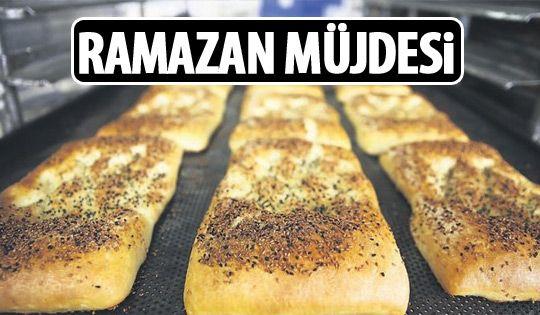 Başkan Tuna'dan Ramazan müjdesi