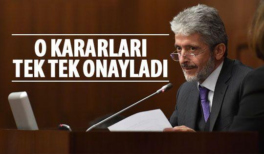 Büyükşehir Meclisi'nde müjdeli kararlar