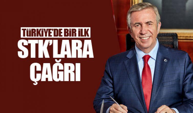 Büyükşehir'den Türkiye'de örnek olacak uygulama