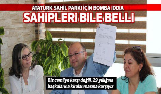 CHP'den bomba iddia