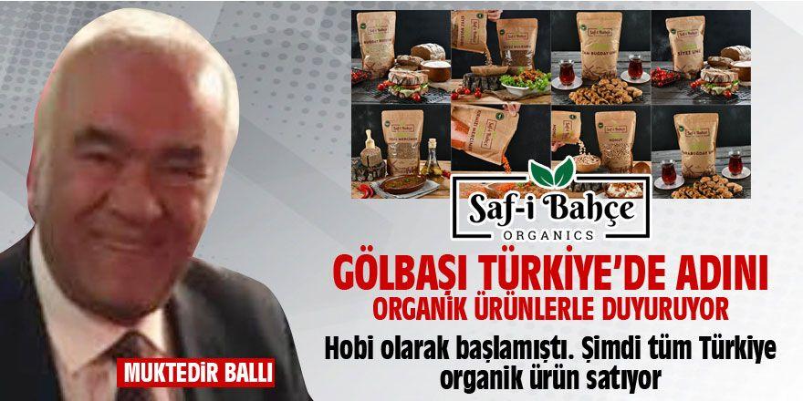 Hobi olarak başlamıştı, Türkiye pazarına açıldı