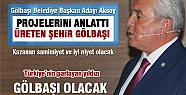 Aksoy, Türkiye'nin parlayan yıldızı...