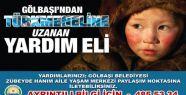 Gölbaşı Belediyesi Bayırbucak Türkmenlerine...