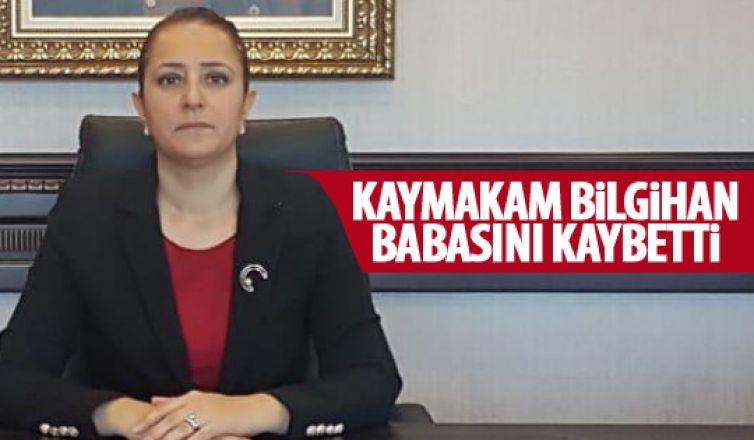 Tülay Baydar Bilgihan'ın acı günü