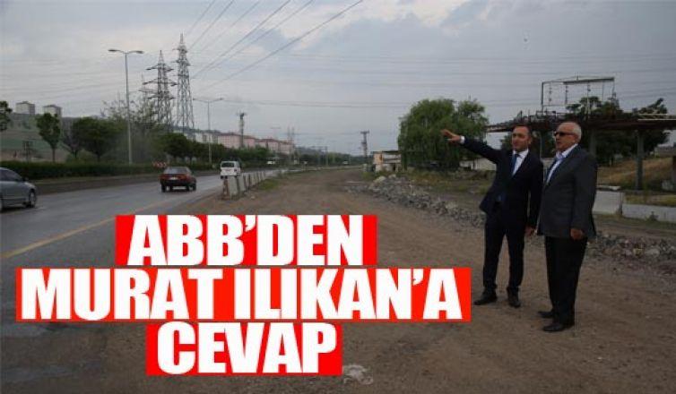 Yol ve asfalt şube müdürlüğümüzden basın açıklaması