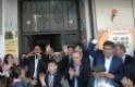 Fatih Duruay Zafer Konuşması
