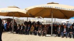 Afrin şehitlerinin adı Gölbaşı'nda yaşayacak