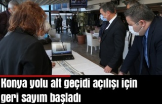 """Gölbaşı Belediye Başkanı Ramazan Şimşek, """"Konya..."""