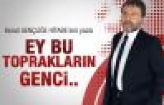 Ahmet Hakan'ın Gençliğe Hitabe'si
