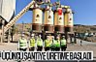 Büyükşehir asfalt üretim tesislerini artırıyor:...