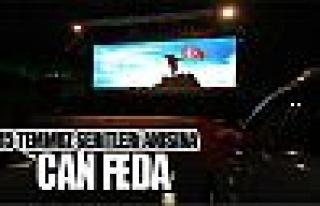 Gölbaşı Belediyesi Şehitleri 'Can Feda' ile...