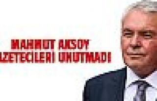 İYİ Parti'den basın bayramı mesajı