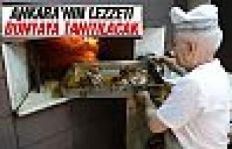 Büyükşehir'den 'Ankara oğlağı'  kampanyası
