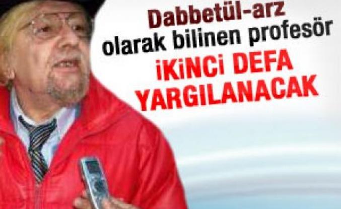 Çakma Dabbetül-arz Balıkesir'de yeniden yargılanacak