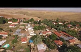 Gölbaşı Boyalık mahallesi drone çekimi