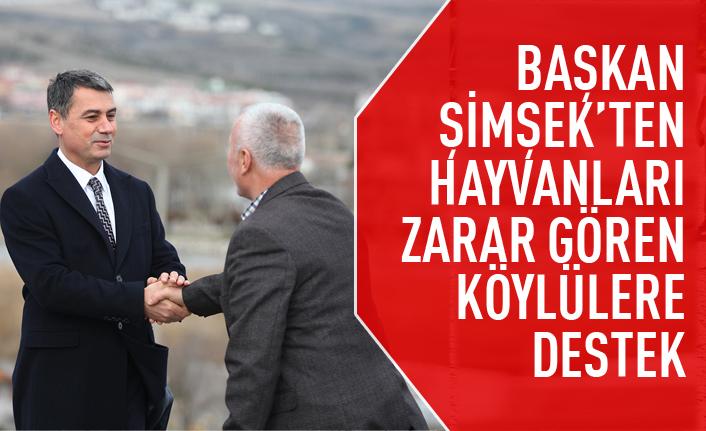 """Başkan Ramazan Şimşek """"Gün Birlik Günü Birlik Olup Yaraları Sarma Günü"""""""