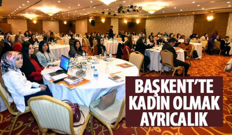 Büyükşehir'den kadınlara yönelik yeni projeler