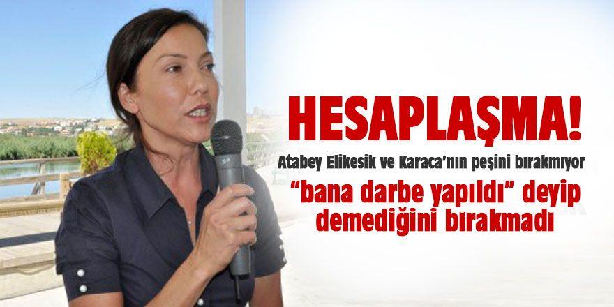 Nuriye Atabey'den CHP'yi karıştıracak açıklamalar