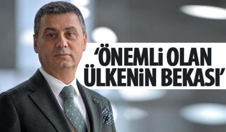 """Şimşek """"Gölbaşı'ndaki birlikteliğimizi Ankara ile taçlandıracağız"""""""