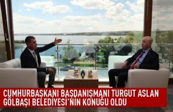 Turgut Aslan 15 Temmuz gecesini anlattı