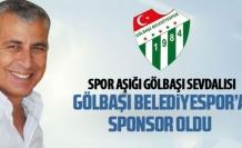 Hürriyet Ergezer Gölbaşı Belediyespor'a transfer sponsoru oldu