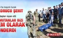 Şırnak'ta mayın patladı: 1 korucu şehit