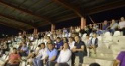 Turnuvanın şampiyonu Velihimmetlispor