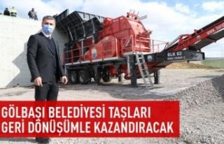 Taş Kırma Makinesi ile Türkiye ve Belediye Ekonomisine...