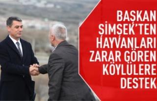 """Başkan Ramazan Şimşek """"Gün Birlik Günü Birlik..."""