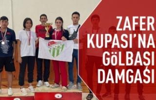 Gölbaşı Belediyesi Spor Kulübü Şampiyonluklar...