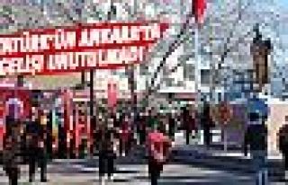 Atatürk'ün Ankara'ya gelişinin 99. yıl dönümü