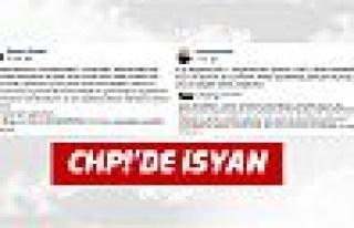 CHP'de beklenen gelişme: Kavga başladı