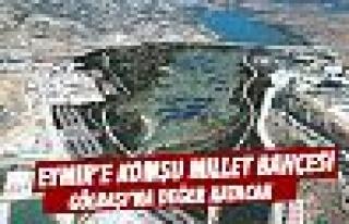 İlk kez görüldü! İşte Ankara'nın ilk Millet...