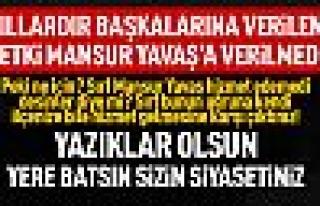 YILLARDIR BAŞKANLARA VERİLEN BORÇLANMA YETKİSİ...